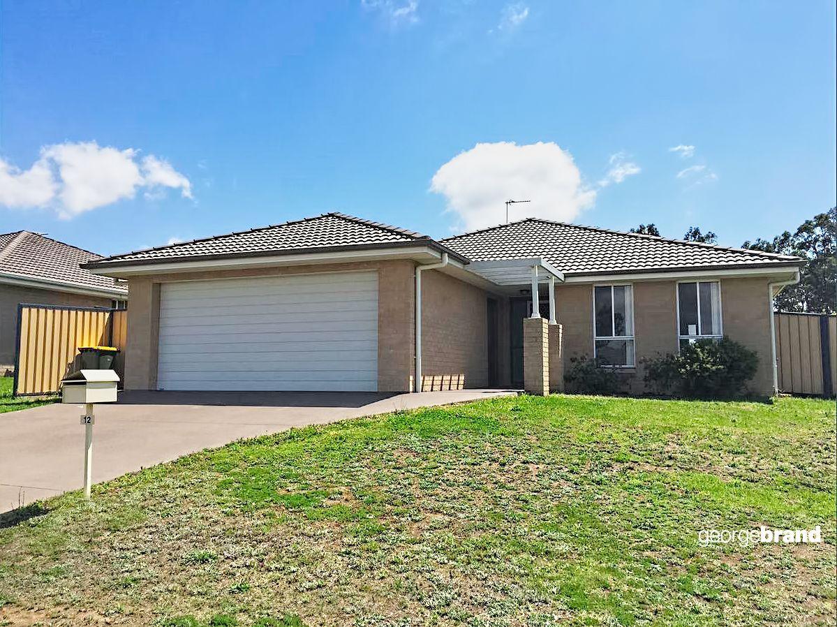 12 Verdelho Avenue, Cessnock NSW 2325, Image 0