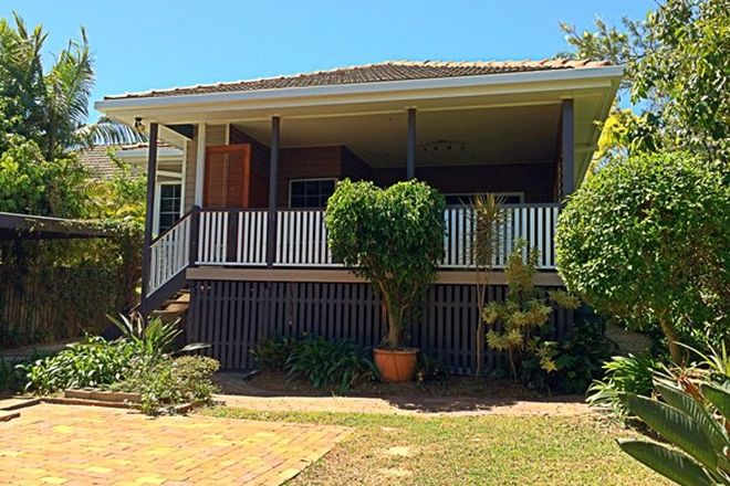 Picture of 36 Brae Street, WAVELL HEIGHTS QLD 4012