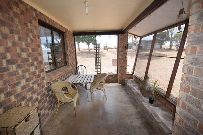 Picture of 508 Mount Beppo Road, MOUNT BEPPO QLD 4313