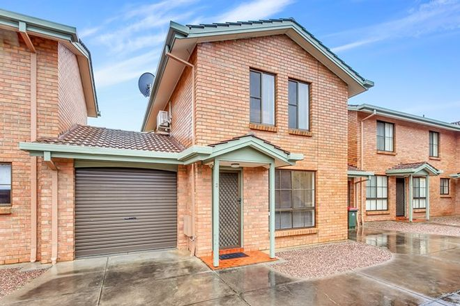 Picture of 3/36 Audrey Street, ASCOT PARK SA 5043