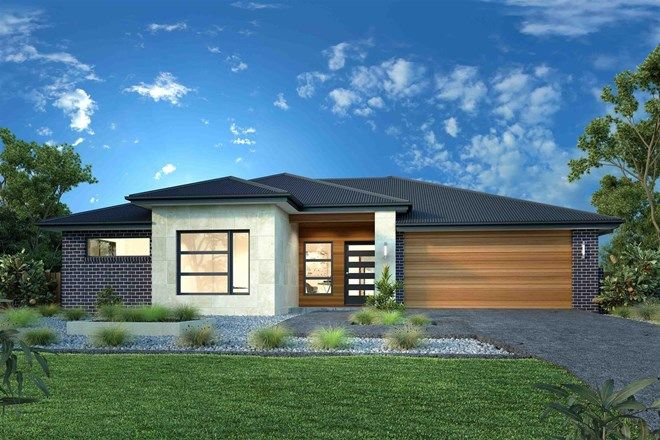 Picture of Lot 285 Richmond Hills Estate, RICHMOND QLD 4740