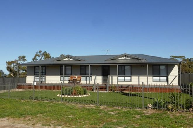 Picture of 8 Dease Street, COOBOWIE SA 5583