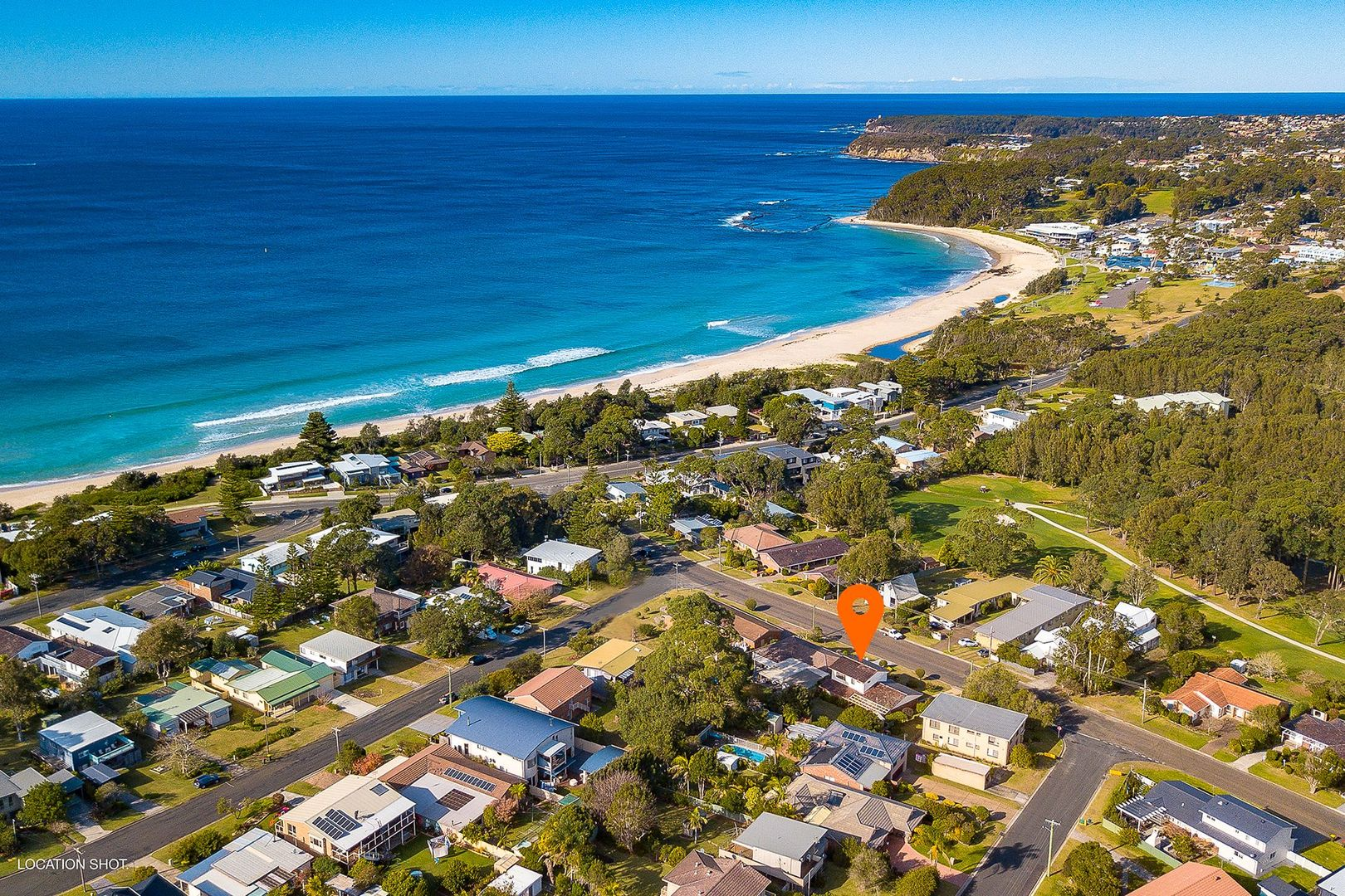 66 Clyde Street, Mollymook Beach NSW 2539, Image 1