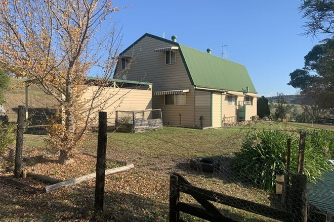 Picture of 297 Upper Cobargo Rd, STONY CREEK NSW 2550