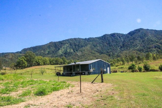 Picture of 19 Pittionis Road, NETHERDALE QLD 4756