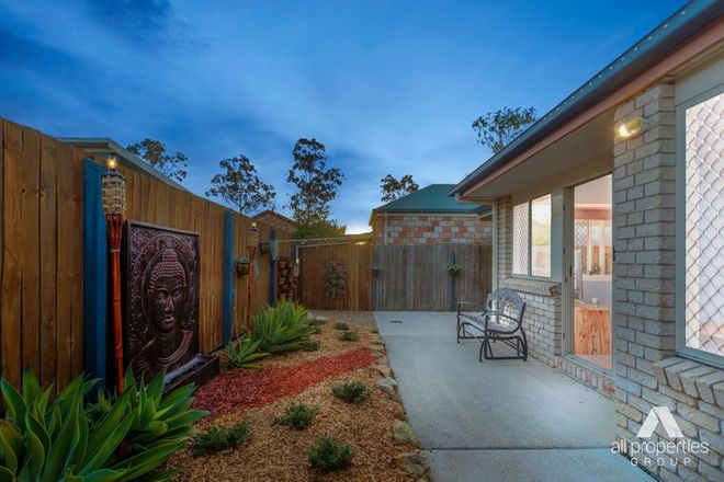 Picture of 19 Hyde Place, FOREST LAKE QLD 4078