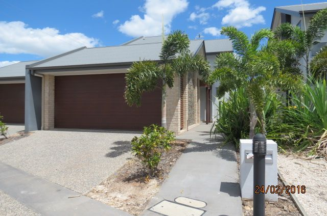 7/20-24 Mooney Crescent The Vybe, Emerald QLD 4720, Image 0