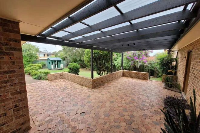 Picture of 14 Dawes Ave, CASTLE HILL NSW 2154