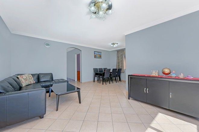 Picture of 18/12 Pennant Hills Road, NORTH PARRAMATTA NSW 2151