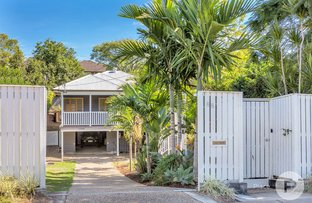Picture of 88 Lizzie Street, Bardon QLD 4065
