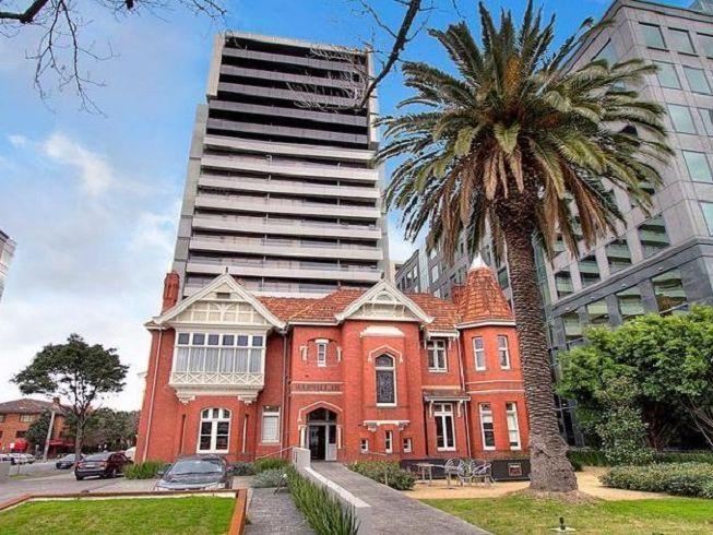 1234/572 St Kilda Road, Melbourne 3004 VIC 3004, Image 0