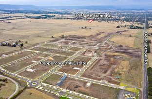 Picture of 1075 Merriang Road, Woodstock VIC 3751