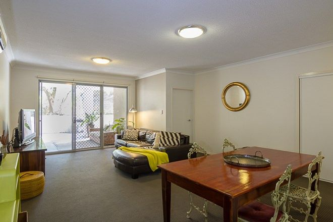 Picture of 27/40 Nathan Ave, ASHGROVE QLD 4060