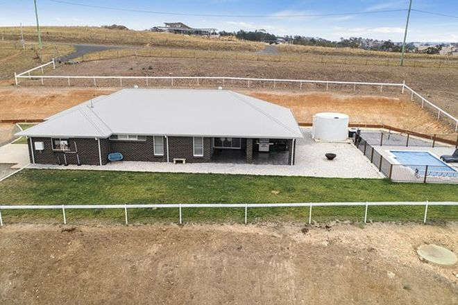 Picture of 28 Chalker Ridge, GOULBURN NSW 2580