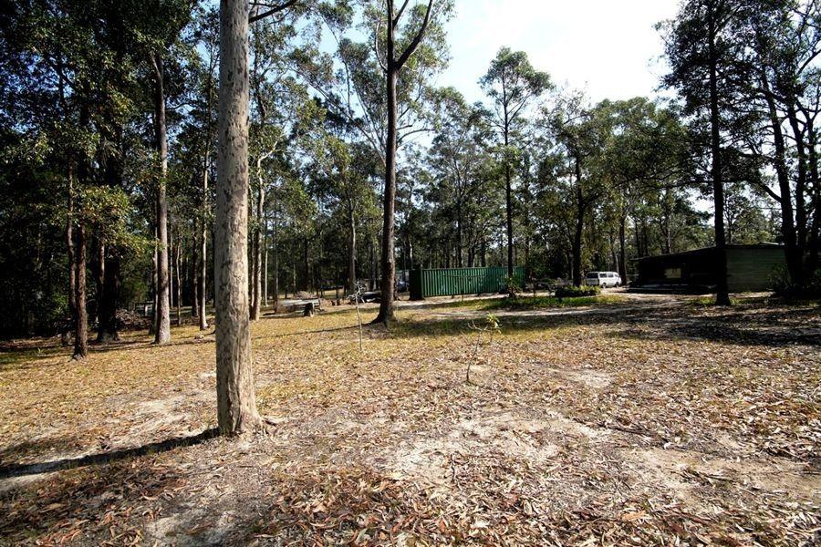110 Jerberra Road, Tomerong NSW 2540, Image 1