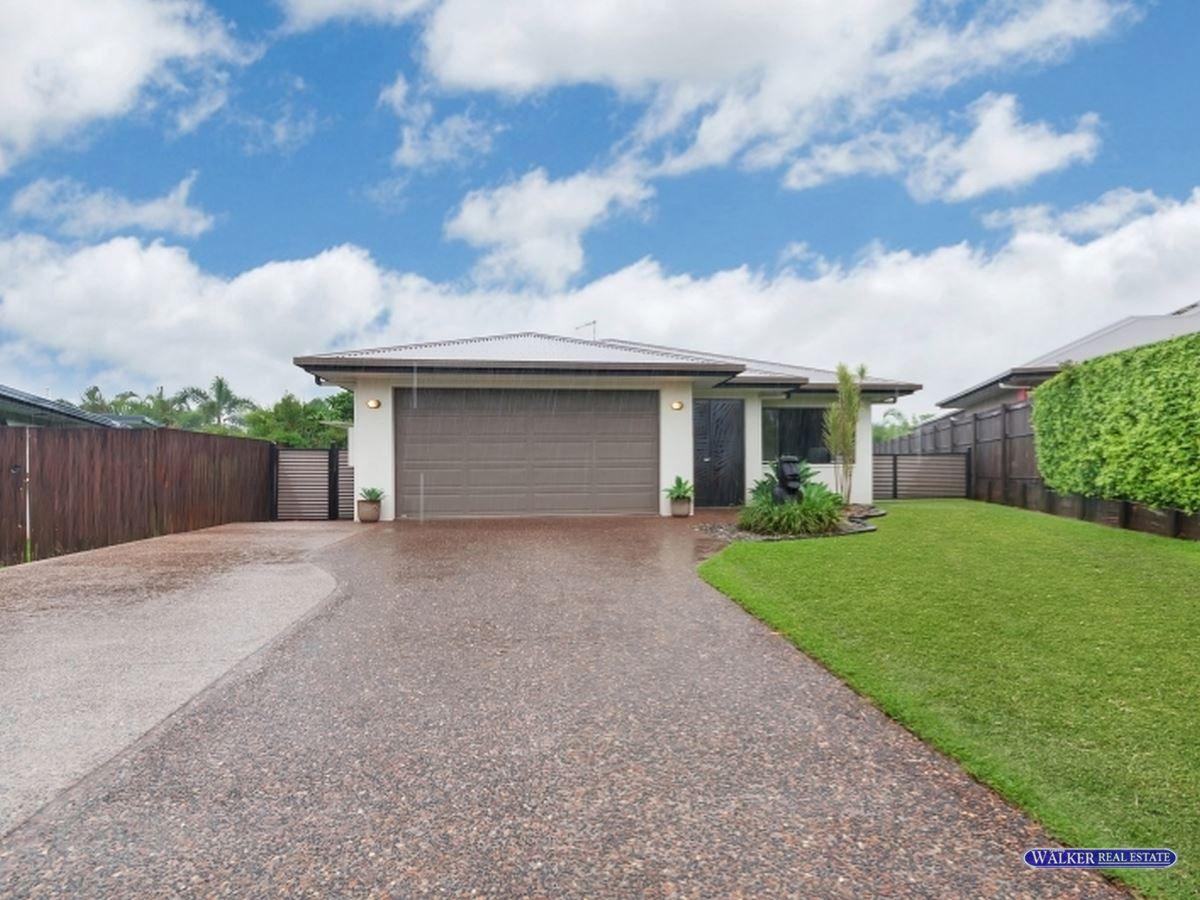 13 Pollock Close, Bentley Park QLD 4869, Image 0