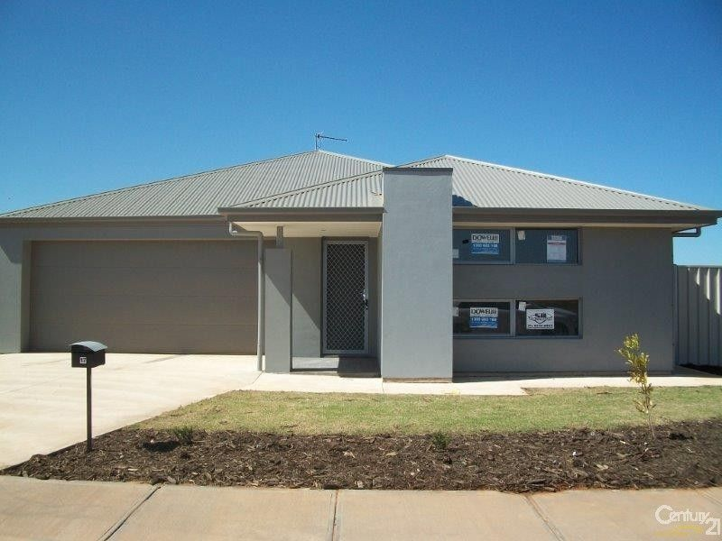 17 (Lot 38) Sherry Road (St Eyre Estate), Port Augusta West SA 5700, Image 0