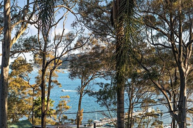 Picture of 14 Richard  Road, SCOTLAND ISLAND NSW 2105