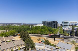 Picture of Unit 232 Metropol, Canberra ACT 2600