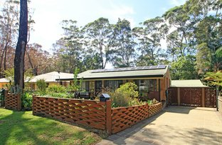 Picture of 32 Waterhaven Avenue, Berrara NSW 2540