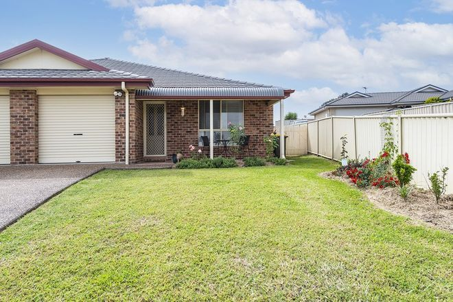 Picture of 2/12 Kennedy Close, MUSWELLBROOK NSW 2333