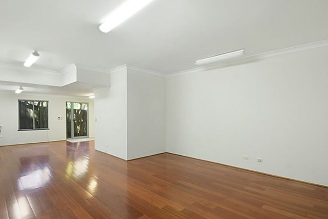 Picture of 12a Goodchap Road, CHATSWOOD NSW 2067