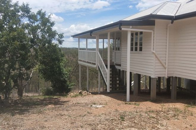 Picture of Gin Gin Mount Perry Road, MOOLBOOLAMAN QLD 4671