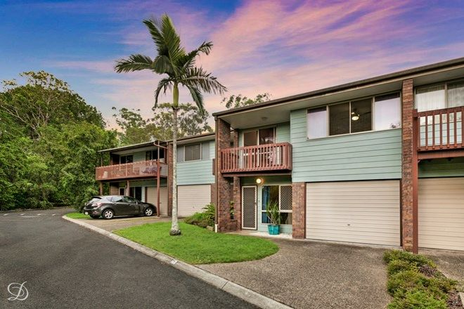 Picture of 71/11 Crosby Avenue, ARANA HILLS QLD 4054