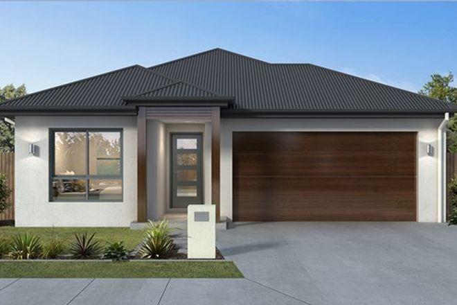 Picture of Lot 188 Van Dieren Road, PALLARA QLD 4110