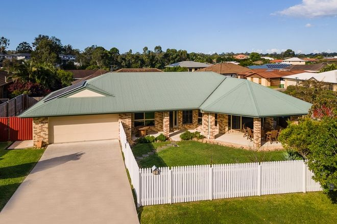 Picture of 2 Barcoo Place, JOYNER QLD 4500