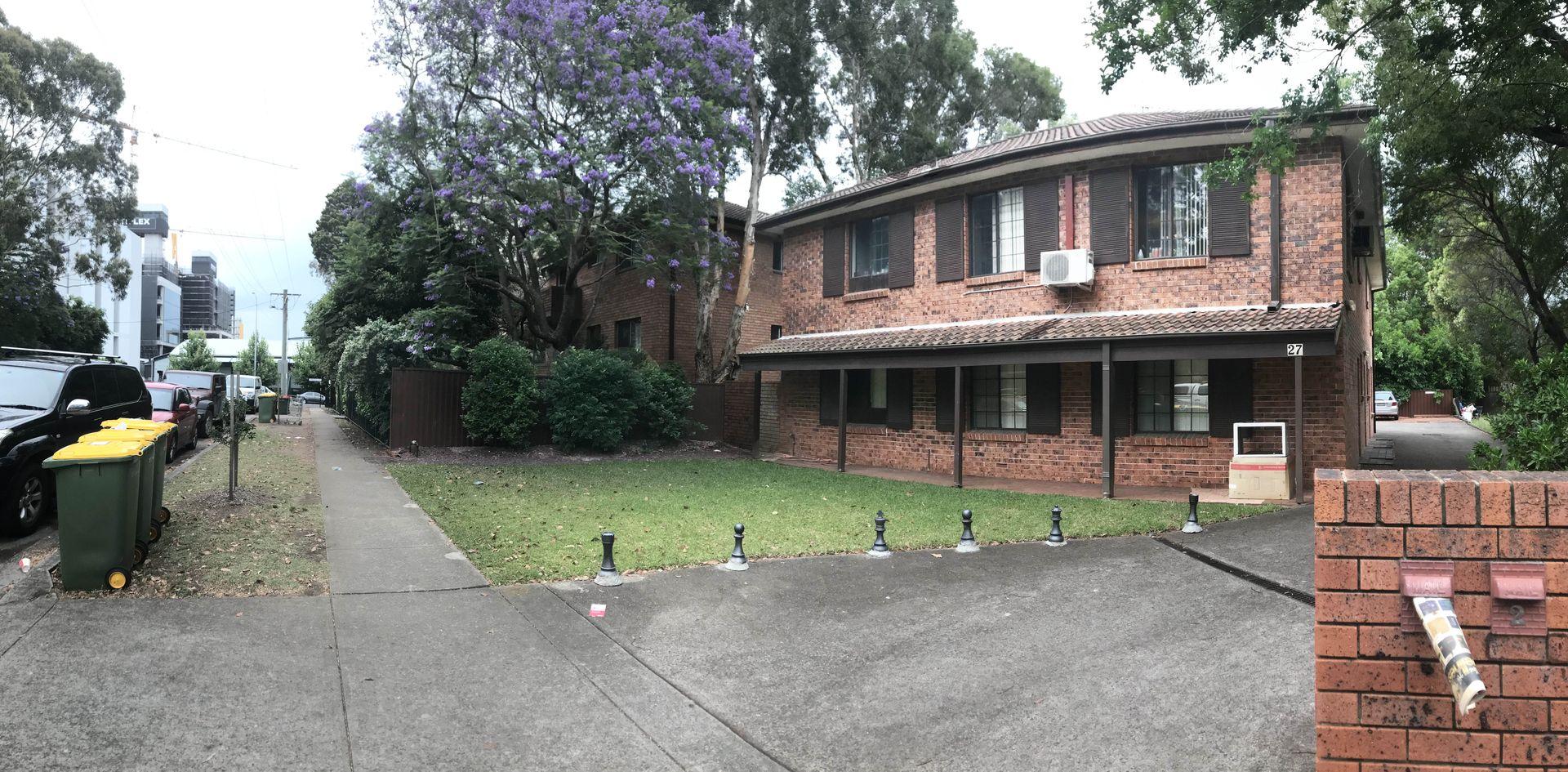 1/27 Jessie Street, Westmead NSW 2145, Image 0