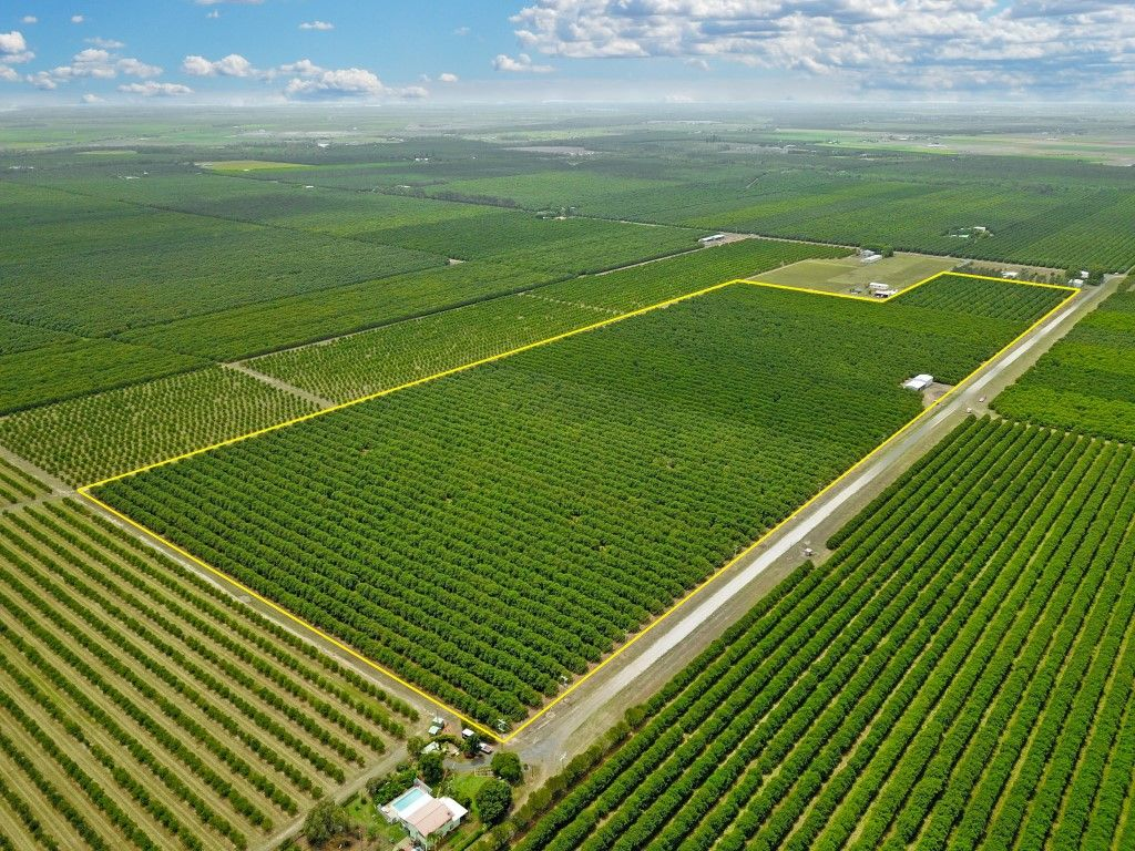 Address upon request, Welcome Creek QLD 4670, Image 0