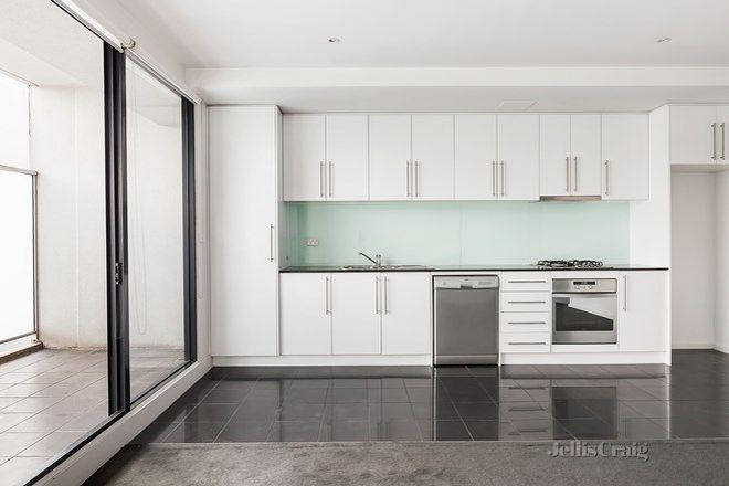 Picture of 105/2A Montrose Place, HAWTHORN EAST VIC 3123