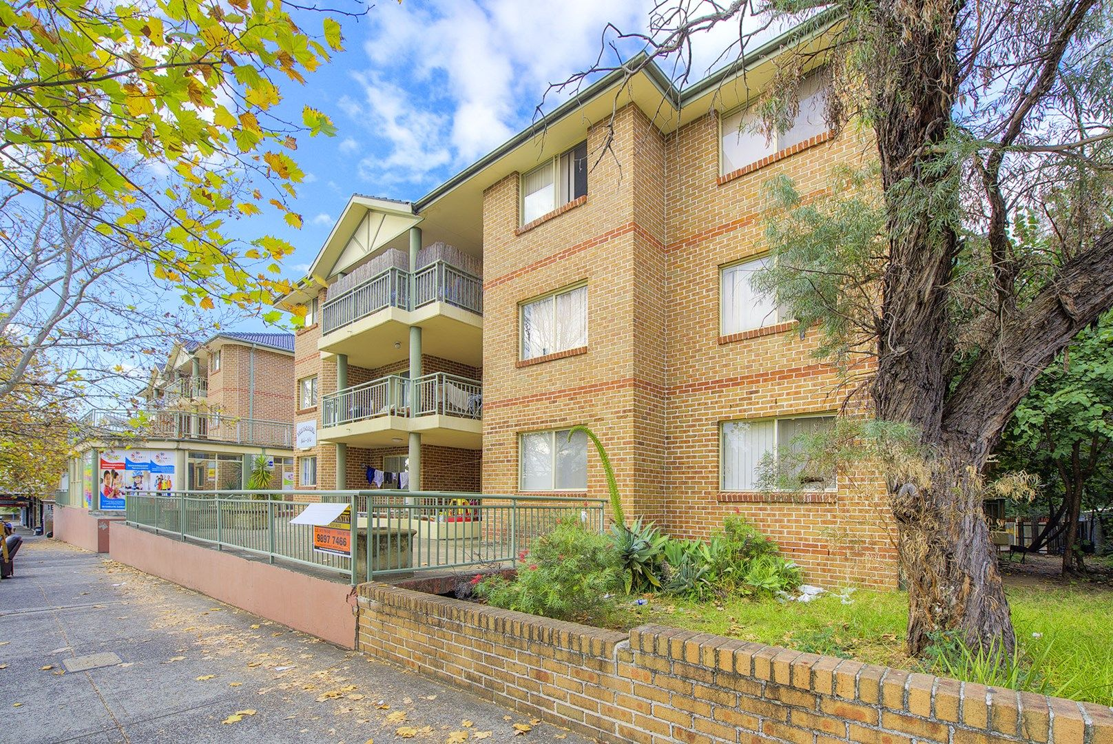 38/386 Guildford Road, Guildford NSW 2161, Image 0