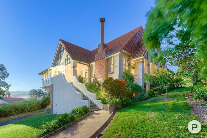 Picture of 218 Gladstone Road, DUTTON PARK QLD 4102