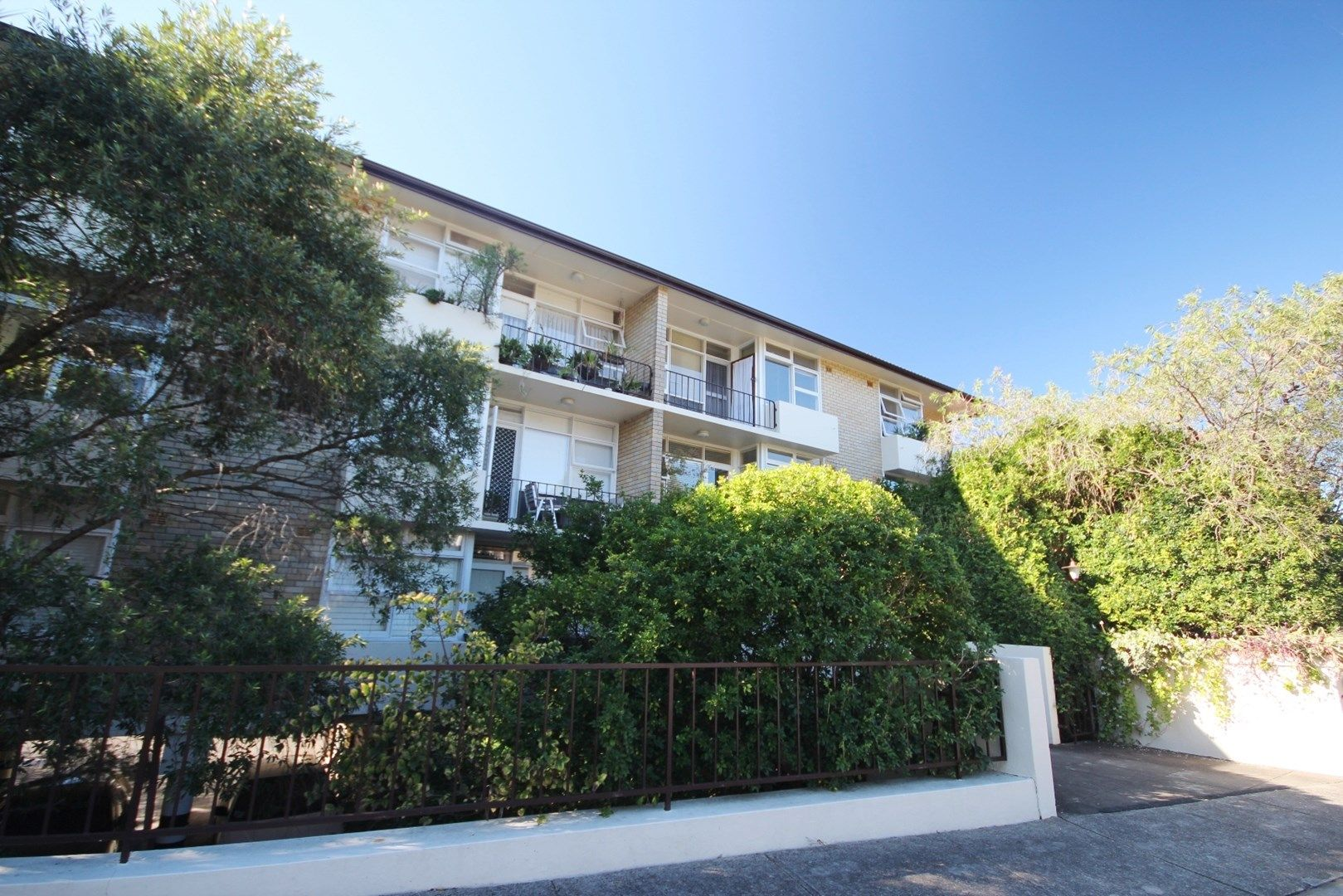 11/23-25 Gower Street, Summer Hill NSW 2130, Image 0