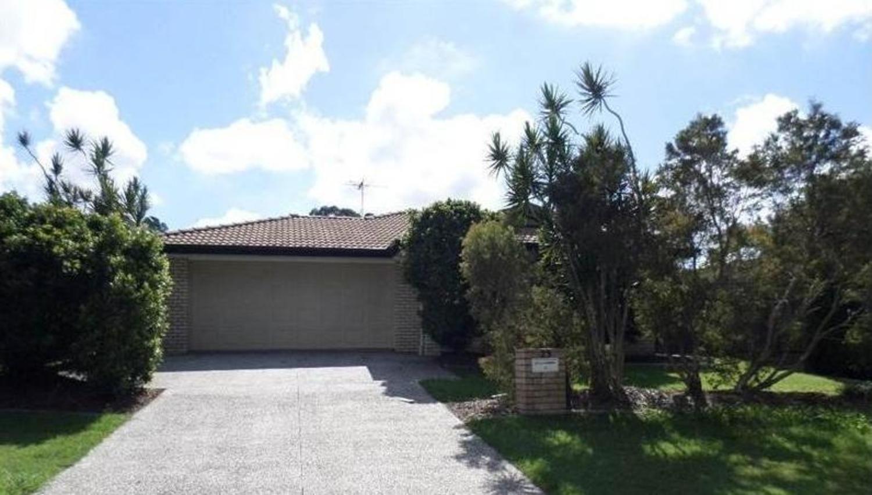 25 Cedarwood Drive, Brassall QLD 4305, Image 0