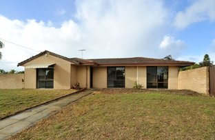Picture of 14 BREADEN DRIVE, Cooloongup WA 6168