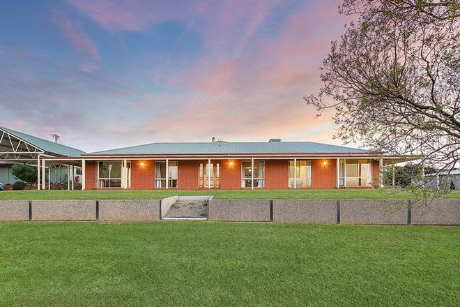 Picture of 2 Tanners Road, INDIGO VALLEY VIC 3688