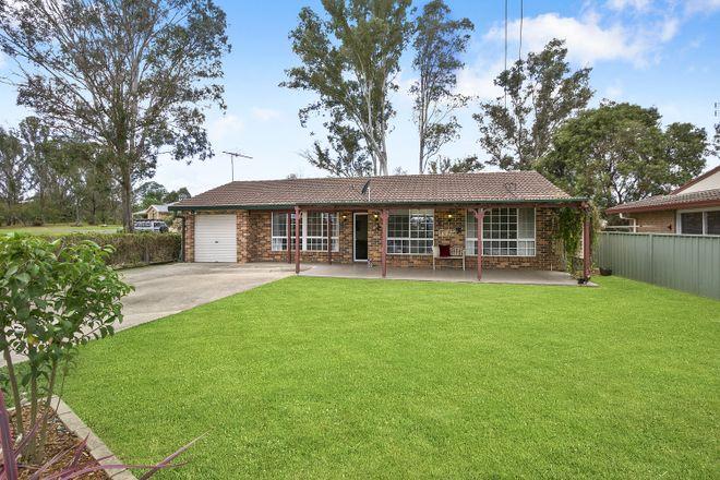 570 Terrace Road, FREEMANS REACH NSW 2756