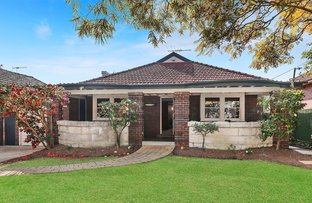 Picture of 129 Fullers Road, Chatswood NSW 2067