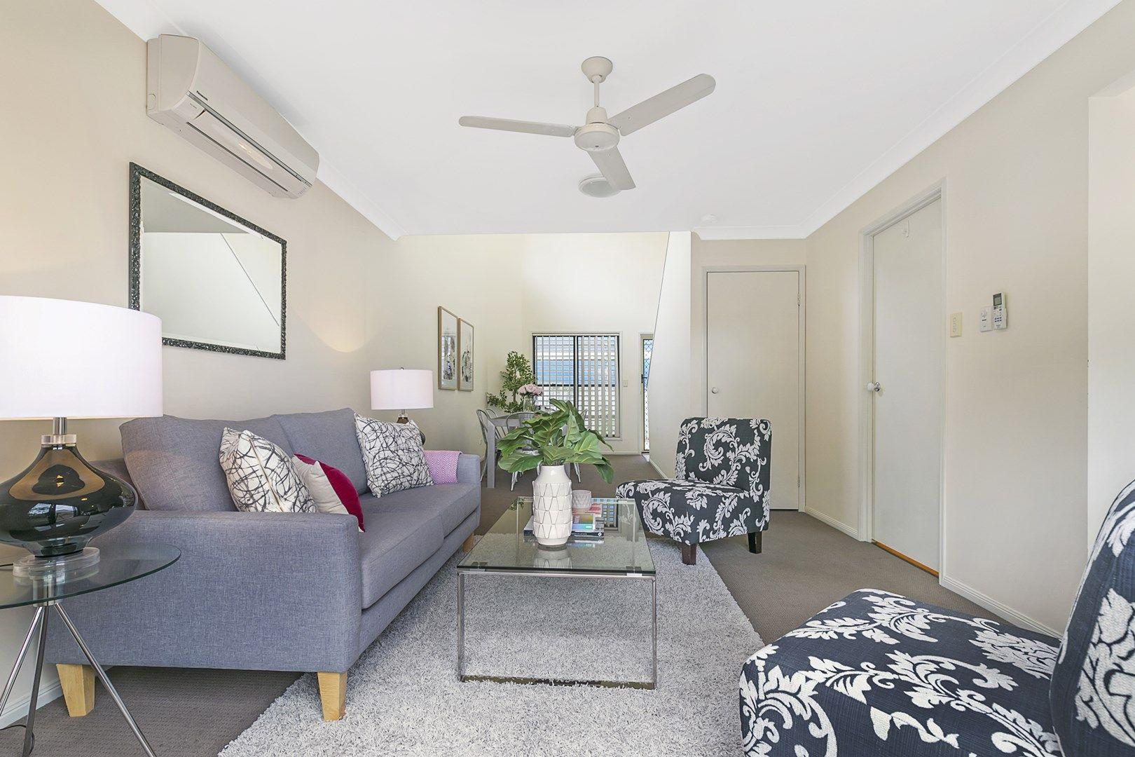 3/38 Ashby Street, Fairfield QLD 4103, Image 0
