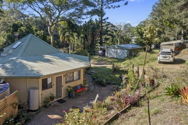 Picture of 90 Black Mountain Road, BLACK MOUNTAIN QLD 4563