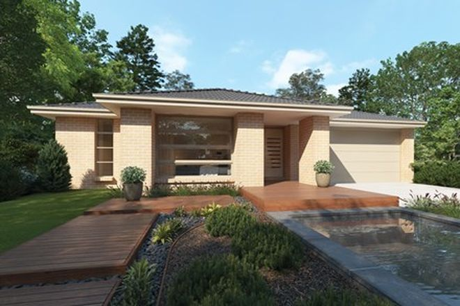 Picture of Lot 16 Harry Crescent, HAMILTON VALLEY NSW 2641