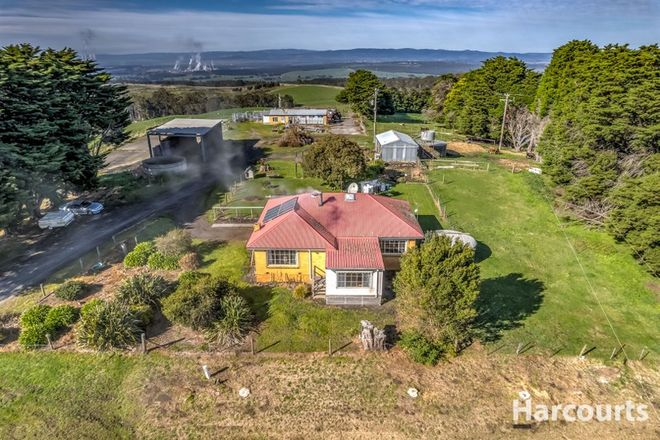 Picture of 90 Blairs Road, YALLOURN NORTH VIC 3825