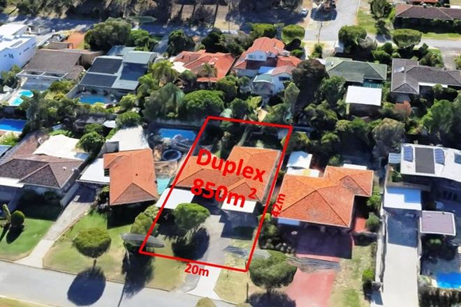 Picture of 49 & 51 Cornwall Street, DIANELLA WA 6059
