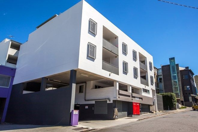 Picture of 27 Berwick Street, FORTITUDE VALLEY QLD 4006