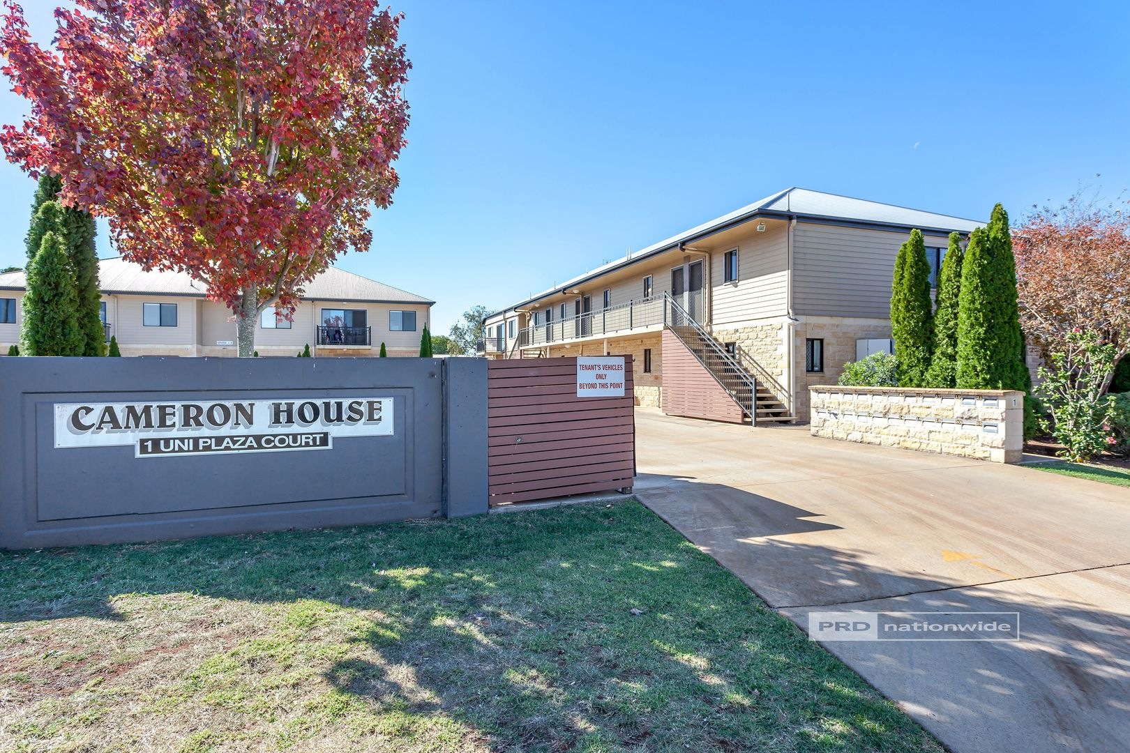 13/1-3 Uniplaza Court, Kearneys Spring QLD 4350, Image 0