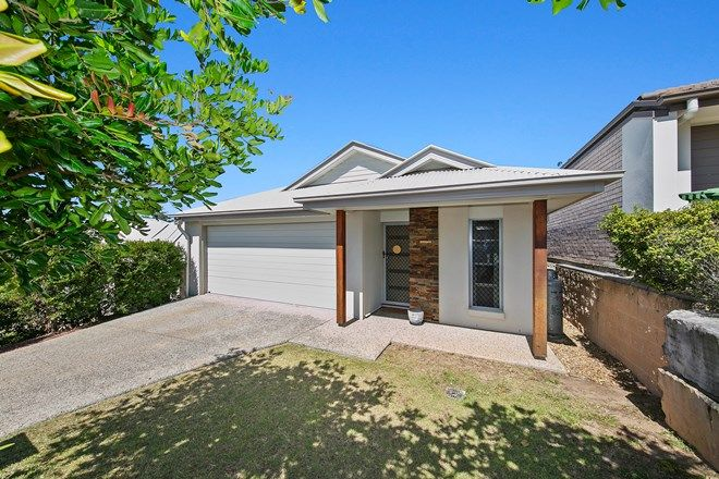 Picture of 21 Hume Circuit, WARNER QLD 4500