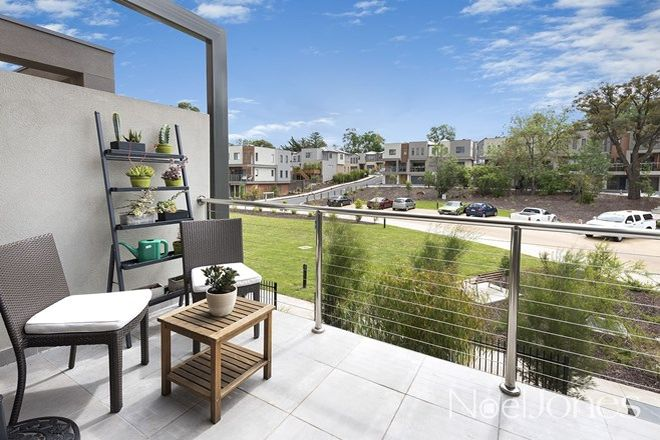 Picture of 4 Lithgow Way, MOOROOLBARK VIC 3138